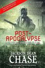 Post-Apocalypse Writers' Phrase Book: Essential Reference for All Authors of Apocalyptic, Post-Apocalyptic, Dystopian, Prepper, and Zombie Fiction Cover Image