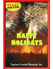 Happy Holidays! Level 9 (Early Readers from Time for Kids) Cover Image