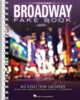 The New Broadway Fake Book: 645 Songs from 285 Shows Cover Image