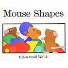 Mouse Shapes: Little Big Book Grade K (Journeys) Cover Image