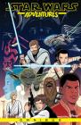 Star Wars Adventures Omnibus, Vol. 1 Cover Image