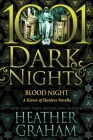 Blood Night: A Krewe of Hunters Novella Cover Image