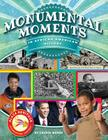 Monumental Moments in African American History (Black Heritage) Cover Image