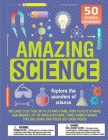 Science Lab: Amazing Science Cover Image