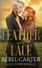 Leather and Lace Cover Image