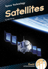 Satellites (Space Technology) Cover Image