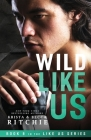 Wild Like Us Cover Image