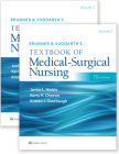 Brunner & Suddarth's Textbook of Medical-Surgical Nursing (2 vol) Cover Image