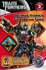 Optimus Prime's Friends and Foes Cover Image