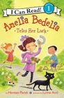 Amelia Bedelia Tries Her Luck (I Can Read Books: Level 1) Cover Image