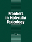Frontiers in Molecular Toxicology (American Chemical Society Publication) Cover Image