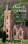 The Church of Christ: Volume Two Cover Image