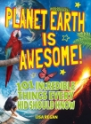 Planet Earth Is Awesome Cover Image