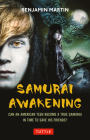 Samurai Awakening: (samurai Awakening Book 1) Cover Image