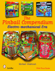 Pinball Compendium: The Electro-Mechanical Era Cover Image