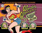Wonder Woman: The Complete Dailies 1944-1945 Cover Image