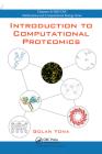 Introduction to Computational Proteomics Cover Image