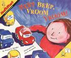 Beep Beep, Vroom Vroom! (MathStart 1) Cover Image