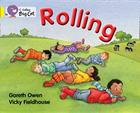 Rolling (Collins Big Cat) Cover Image