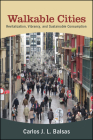 Walkable Cities Cover Image