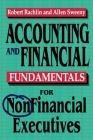 Accounting and Financial Fundamentals for Nonfinancial Executives Cover Image