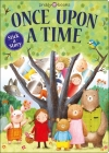 Stick A Story: Once Upon a Time Cover Image