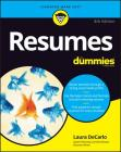 Resumes for Dummies Cover Image