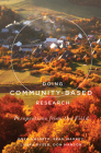 Doing Community-Based Research: Perspectives from the Field Cover Image