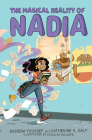 The Magical Reality of Nadia (The Magical Reality of Nadia #1) Cover Image