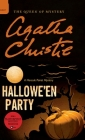 Hallowe'en Party Cover Image