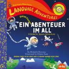 Ein Galaktisches Abenteuer Im All (a Galactic Space Adventure, Deutsch/German Language Edition) Cover Image