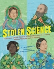 Stolen Science Cover Image