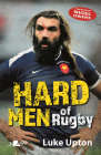 Hard Men of Rugby Cover Image