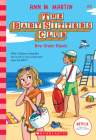 Boy-Crazy Stacey (Baby-sitters Club, 8) (The Baby-Sitters Club #8) Cover Image