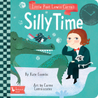 Little Poet Lewis Carroll: Silly Time Cover Image