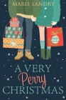 A Very Perry Christmas Cover Image