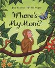 Where's My Mom? Cover Image