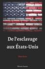 De l'esclavage aux États-Unis Cover Image