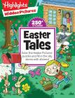 Easter Tales (Highlights Hidden Pictures Silly Sticker Stories) Cover Image