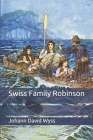 Swiss Family Robinson Cover Image