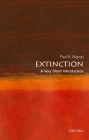 Extinction: A Very Short Introduction (Very Short Introductions) Cover Image