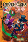 Orange Crows manga volume 1 Cover Image