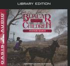 Mystery Ranch (Library Edition) (The Boxcar Children Mysteries #4) Cover Image