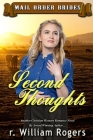 Second Thoughts: Mail Order Brides Cover Image