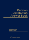 Pension Distribution Answer Book: 2022 Edition Cover Image