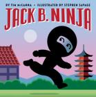 Jack B. Ninja Cover Image
