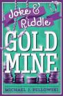 Joke & Riddle Gold Mine Cover Image