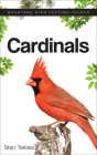 Cardinals (Backyard Bird Feeding Guides) Cover Image