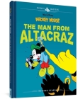 Walt Disney's Mickey Mouse: The Man from Altacraz: Disney Masters Vol. 17 (The Disney Masters Collection) Cover Image