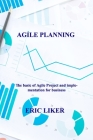 Agile Planning: The basic of Agile Project and implementation for business. Cover Image